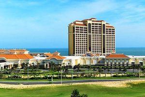 Chấp thuận để Hồ Tràm xây dựng sân bay tại Bà Rịa-Vũng Tàu