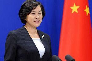 Trung Quốc tuyên bố sẽ 'ra đòn đáp trả quyết liệt' với Mỹ