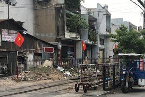 Sài Gòn xóm - Kỳ 1: 'Vùng cấm' Cống Bà Xếp và giai thoại Điền Khắc Kim