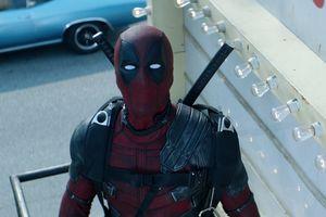 'Deadpool 2' đạt kỷ lục phim 18+ có doanh thu mở màn cao nhất Việt Nam