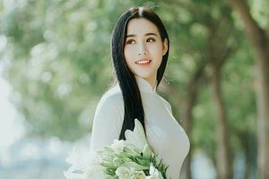 Hoa khôi sinh viên Văn Hiến tự tin dự thi Hoa hậu Việt Nam 2018