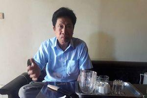 Thạch Thất, Hà Nội: Chủ tịch UBND xã Kim Quan bị tố vi phạm trong công tác GPMB?