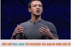 Giải mã trào lưu gõ BFF để kiểm tra an toàn Facebook