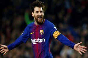 Lập kỷ lục vô tiền khoáng hậu, Messi vượt mặt Ronaldo đi vào lịch sử với chiến tích vĩ đại