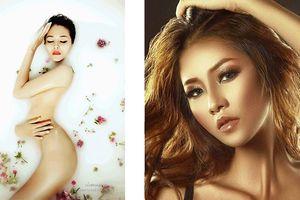 Người mẫu tố nhiếp ảnh hiếp dâm: 'Tôi làm mẫu nude chỉ để kiếm tiền nuôi con'