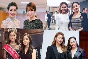 Khi mỹ nhân Việt đọ sắc cùng mỹ nhân Hàn: Người rạng rỡ xinh đẹp, người lép vế nhạt nhòa