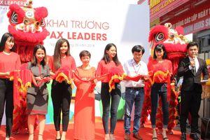 Apax Leaders khai trương đồng loạt 5 trung tâm tiếng Anh