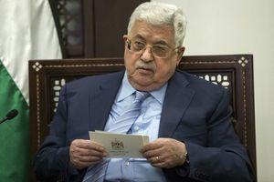 Mỹ mở đại sứ quán tại Jerusalem, Tổng thống Palestine liên tục nhập viện