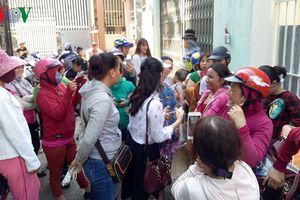 Đóng cửa cơ sở giữ trẻ Mẹ Mười vì bạo hành trẻ em