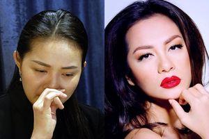 Dần bình tâm sau sự cố con gái bị dàn cảnh bắt cóc, Phan Như Thảo lên tiếng: 'Sự khốn nạn không thể đạt được điều tốt đẹp'