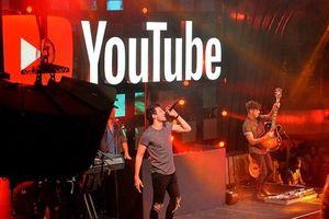 Đây là cách biết ngay tên bài hát trong video trên YouTube
