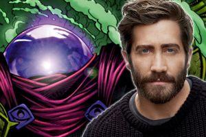 Tài tử Jake Gyllenhaal chuẩn bị gia nhập Vũ trụ Điện ảnh Marvel