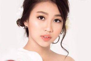 Cô bé Việt 13 tuổi, cao 1,72 m đăng quang Hoa hậu Hoàn vũ nhí