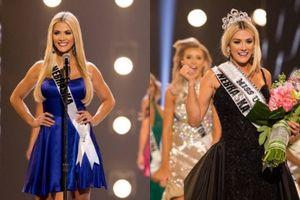 Những người đẹp 'nấm lùn' vẫn đăng quang Hoa hậu
