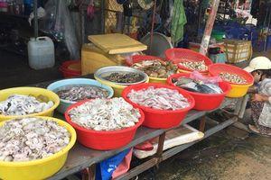 Bạc Liêu: Bí thư phường bị tố mua hải sản của dân rồi 'quên'… trả tiền