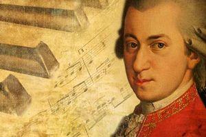 Giải mã bí mật cuộc đời nhà soạn nhạc thiên tài Mozart