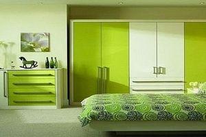 Phong thủy khi trang trí nội thất phòng ngủ người tuổi Ngọ