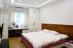 Phong thủy khi trang trí nội thất phòng ngủ người tuổi Tuất