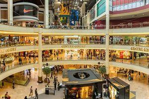Top các thiên đường du lịch mua sắm tại Châu Á