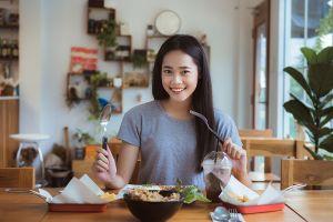 Bữa sáng lành mạnh cho sức khỏe cùng dinh dưỡng Herbalife