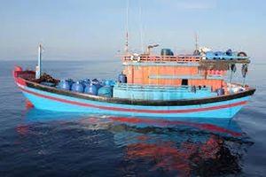 Ngư dân Việt Nam bị bắt và tù ở Thái Lan đang bệnh nặng