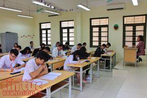 Hướng dẫn ôn tập, giúp học sinh tự tin bước vào kỳ thi THPT