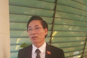 Lời khai thay đổi trong phiên tòa đang có lợi cho bác sĩ Hoàng Công Lương