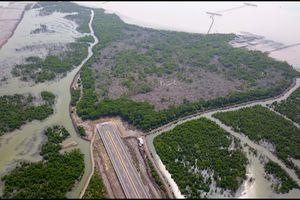 Tỉnh Bà Rịa - Vũng Tàu thu hồi dự án là chưa phù hợp Luật Đất đai