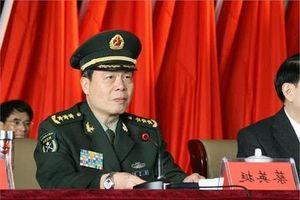Điều gì khiến Thượng tướng Trung Quốc Thái Anh Đĩnh bị giáng 8 cấp?
