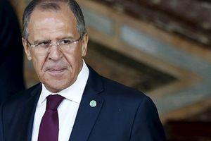 Bộ trưởng Ngoại giao Nga chính thức thăm Việt Nam từ 22 - 23.3