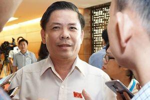 Bộ trưởng GTVT: Có sự thay đổi khi chuyển sang trạm thu giá BOT