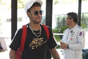 Thể thao 24h: Neymar hội quân với ĐT Brazil sau 3 tháng chấn thương