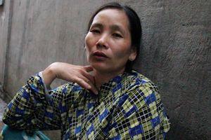 Người phụ nữ cứu hàng chục cư dân trong vụ 5 căn nhà chìm xuống sông