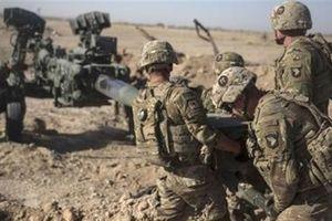 Taliban chọc thủng sức mạnh Mỹ