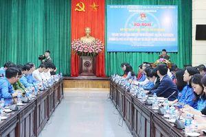 Công chức trẻ Thủ đô liêm khiết, bản lĩnh, trách nhiệm vì dân phục vụ