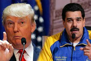 Quan hệ ngoại giao Venezuela và Mỹ 'căng như dây đàn'