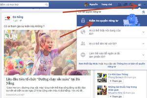 Bảo vệ quyền riêng tư trước các ứng dụng Facebook