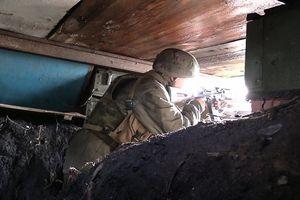 Chiến sự Ukraine: Dân quân Donbass diệt 24 lính Kiev, cố vấn Mỹ trúng mìn thiệt mạng
