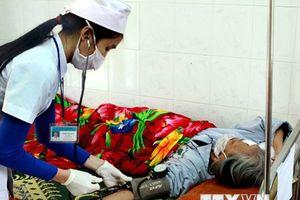 Hơn 20.000 người mắc bệnh lao chưa có thẻ bảo hiểm y tế