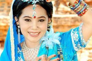Cô Tấm 'Bạch Lan' của gia tộc Huỳnh Long qua đời
