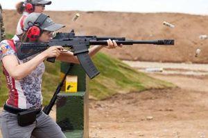 Luật sở hữu súng đạn ở Nga: Khuyến khích người dân có súng?