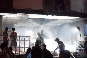 Vụ cháy chung cư Carina Plaza: Dấu hỏi tội danh nếu có kẻ chủ mưu gây nổ