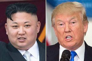Mỹ: Tương lai Hội nghị thượng đỉnh phụ thuộc vào 'thái độ Triều Tiên'