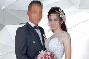 Người chồng sát hại vợ đang mang thai khai gì?