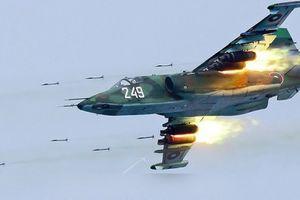Syria đặt tình trạng báo động, siêu vũ khí Nga sẵn sàng trả đũa