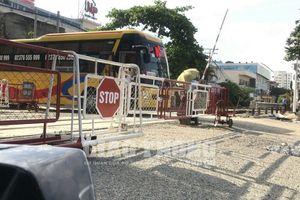Ai để 'bến xe lậu' tuyến Hà Nội-Thanh Hóa hoạt động giữa lòng Thủ đô?