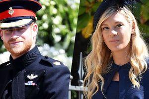 Cuộc gọi đầy nước mắt của Hoàng tử Harrry và bạn gái cũ trước đám cưới