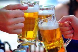 Đề xuất cấm nhiều hình thức quảng cáo bia