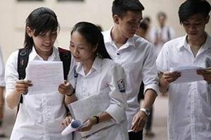 Hà Nội công bố đường dây nóng về kỳ thi THPT quốc gia 2018