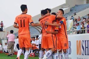 Vòng 9 V-League: TP.HCM khó đổi vận ở Cẩm Phả, SHB Đà Nẵng sẽ có điểm